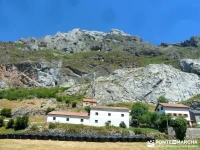 Somiedo, viaje Asturias; fin de semana senderismo viajes culturales agencias senderismo madrid